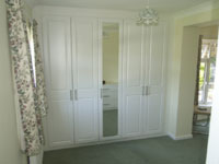 Bedroom Design Torbay