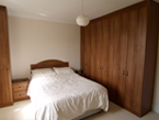 fitted bedroom design Devon