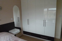 Fitted Wardrobes Paignton