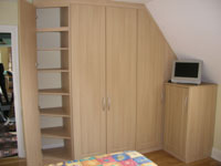 exeter bespoke fitted furniture