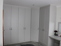 Bespoke Furniture Devon